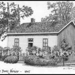 John Boon House