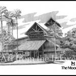 The Moorings Club House