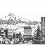 Portland/Mt. Hood