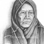 Winnebago Woman